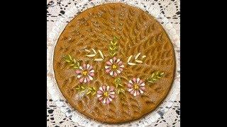 آموزش درست کردن حلوا در سه سوت - How To Make Persian Halva
