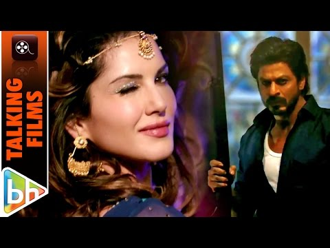 Laila Main Laila EXCLUSIVE With Sunny Leone; Opens Up On Working With Shah Rukh Khan thumbnail