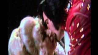 ELVIS PRESLEY.....love mi tender