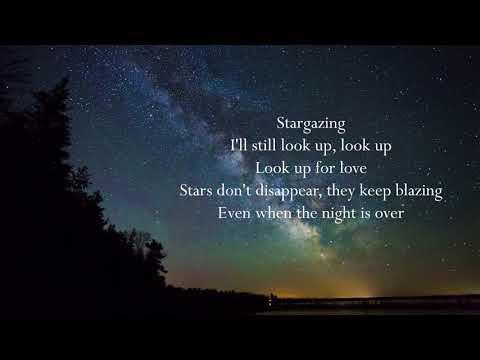 Kygo - Stargazing ft. Justin Jesso [Lyrics]