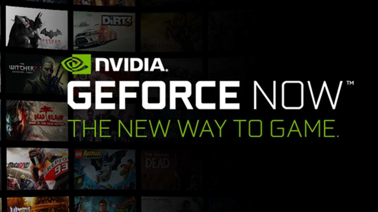 Nvidia GeForce Now Turns Any PC Into a GTX Gaming Machine - CES 2017 Tech News