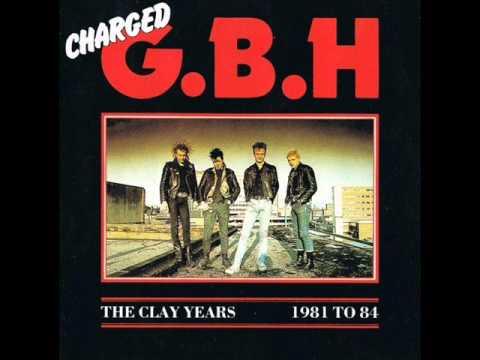 Gbh - Catch 23
