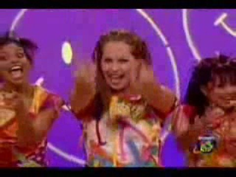 Hi-5 (australia Y America)  - Listo O No video