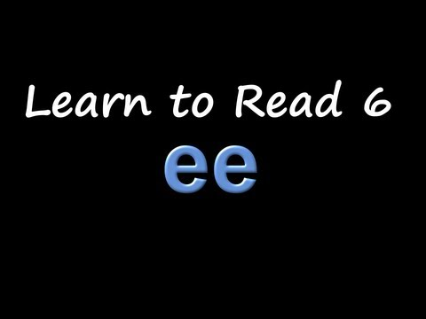 Learn to Read 6: Phonics & Rhyming - The Kids' Picture Show (Fun & Educational Learning Video)