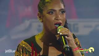 Download Lagu Reggae Sumfest 2018 - Naomi Cowan Gratis STAFABAND