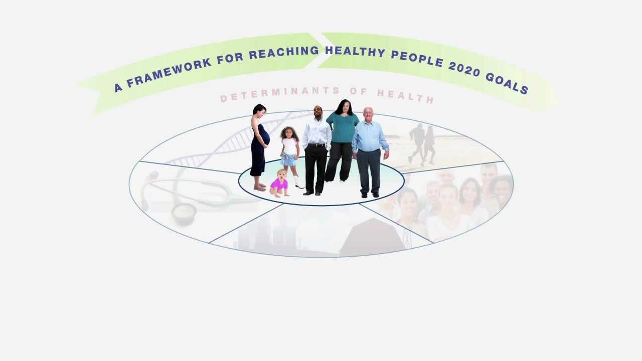 what is health determinants pdf