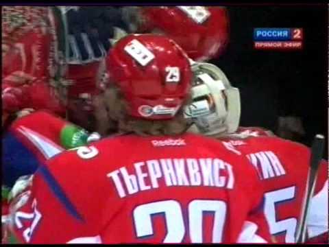 Локомотив сравнивает счет.mpg