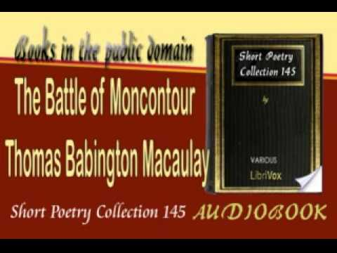 thomas babington macaulay essays Macaulay essays - allow us to take care of your master thesis mill-macaulay debate on indian education later lord macaulay, macaulay, thomas babington.