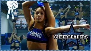 Cheerleaders Episode 7: Eat, Sleep, Cheer!