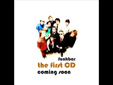 funkbar - naked virgin