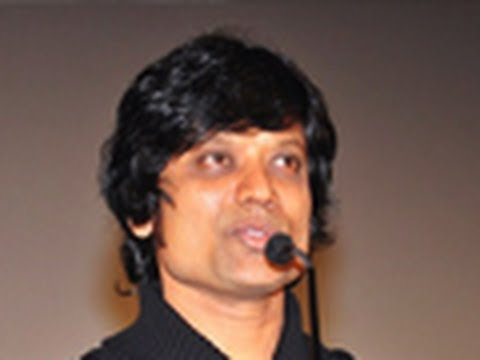 SJ Suryah turns like T Rajendar