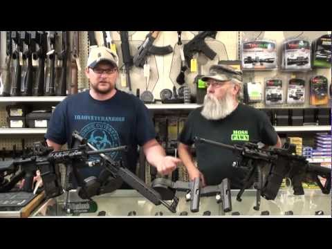 Gun Gripes Episode 63: Is the 2013 gun ban dead?