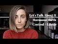 Hormonal Birth Control + Libido | Let's Talk About It! -
