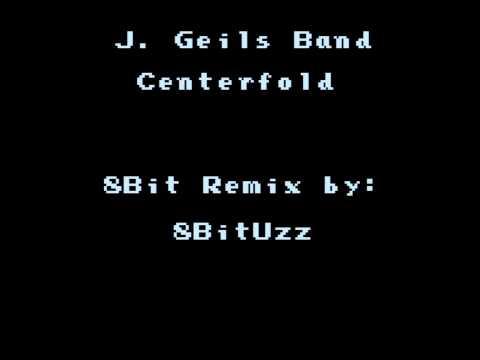 Centerfold - J. Geils Band - 8Bit