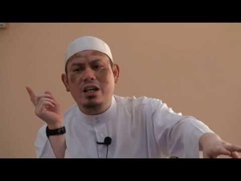 Manfaat Hati Yang Bersih - Abu Abdillah Ahmad Zainuddin