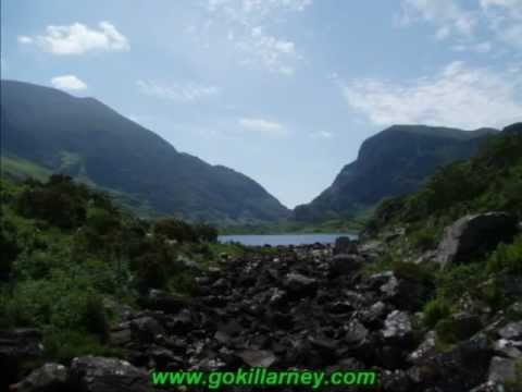 Killarney & Ireland Tourist Information, Co. Kerry, Ireland. Visit us: www.gokillarney.com.