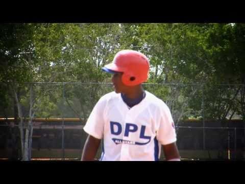2011 DPL Prospect: Miguel Andujar-3B