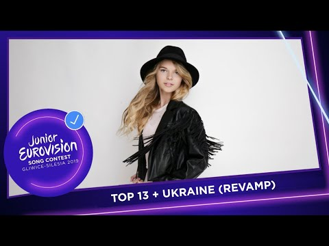 JUNIOR EUROVISION 2019| MY TOP 13 (+