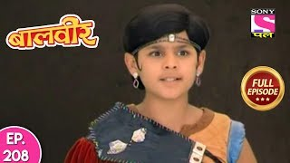 Baal Veer - Full Episode  208 - 19th March, 2019