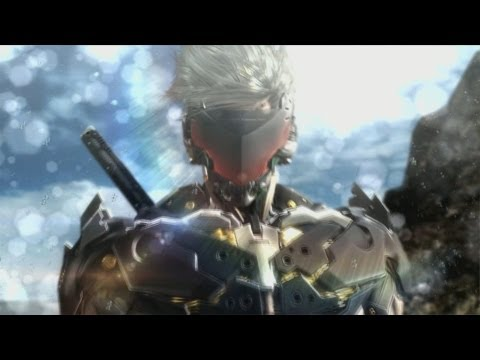 Raiden is a Hero! - Metal Gear Rising: Revengeance Montage