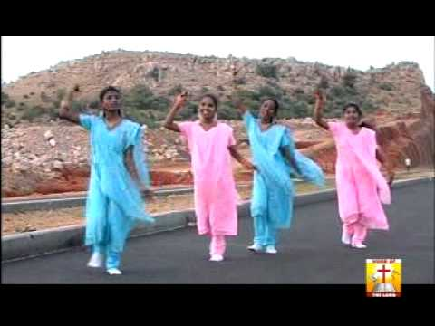 Tamil Christian Childrens Songs Thanthana Thanthana video
