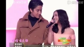 Aom Mike - You Dian Tian(A Little Sweet) @The Generation Show 9Aug14