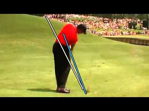 Tiger Woods Wins the PlayersChampionship 2013 Part 1