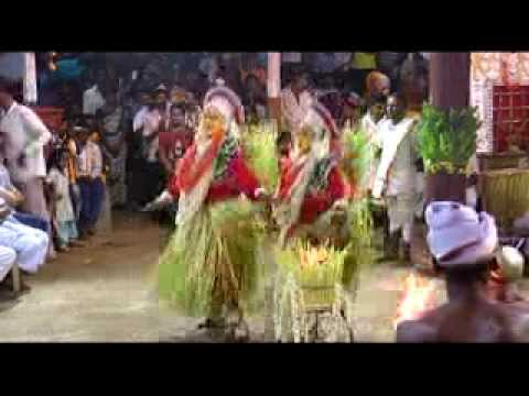 Tulunada Porlu (jarandaya Banta Kola 2013 At Shirva Part 2) video