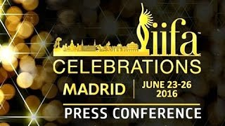 Uncut: iifa Award 2016 Madrid Full Show   Salman Khan, Deepika Padukone, Shahid Kapoor ,Tiger Shroff
