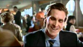 American Psycho (2000) - Official Trailer