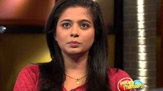 Hello Namasthey - Priyamani  Mazhavil Manorama 07-06-2014 Episode - 23