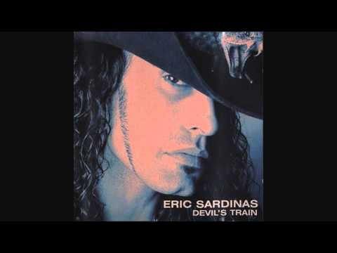 Eric Sardinas - My Kind Of Woman