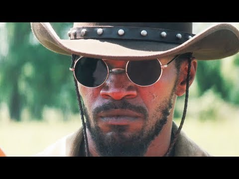 Django Unchained Trailer 2 Jamie Foxx & DiCaprio 2012 Movie - Official HD