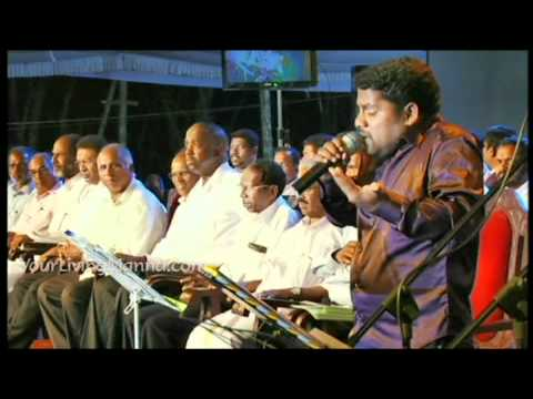 Malayalam Christian Song : Darshanam Nalkane Mishihaye by Wills Raj
