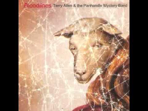 Terry Allen - Gimme A Ride To Heaven