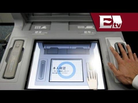 Virus permite vaciar cajeros automáticos / Excélsior Informa con Andrea Newman