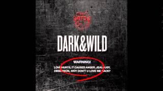 ????? ? Dark & Wild 06. Rain