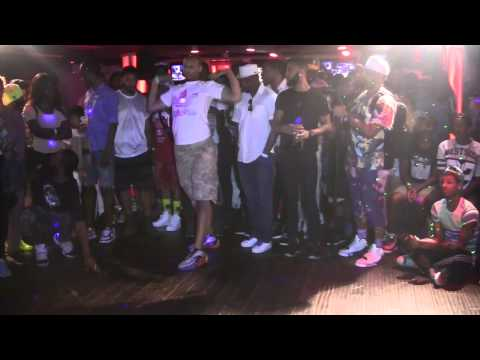 VOGUE KNIGHTS 7/21/14 OTA PERFORMANCE TENS