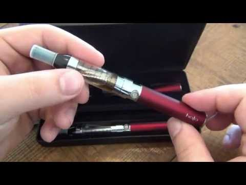 Vape Review : Halo