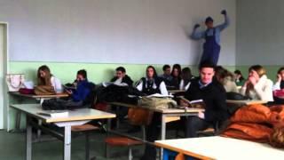 Harlem Shake - Gjimnazi Frang Bardhi Mitrovice (Xll\7)
