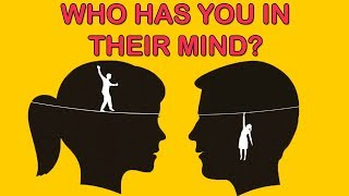 Download Lagu WHO HAS YOU IN THEIR MIND? Love Personality Test | Mister Test Gratis STAFABAND