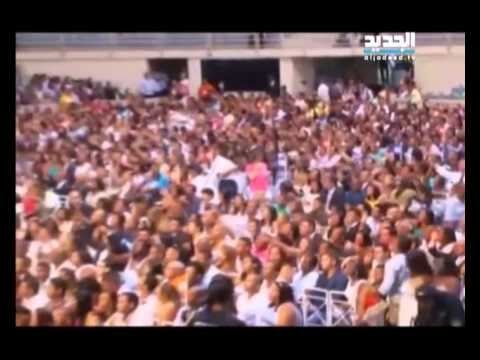 """حفل زفاف ضخم ريو دي جانيرو في """"يوم الموافقة"""""""