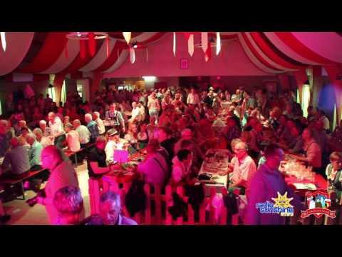 Lederhosengaudi 2016   Die Zillertaler Mander  Radio Sunshine