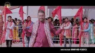 Master Saleem - Raunkan Mandran Te | Latest punjabi devotional song 2018 | Master music