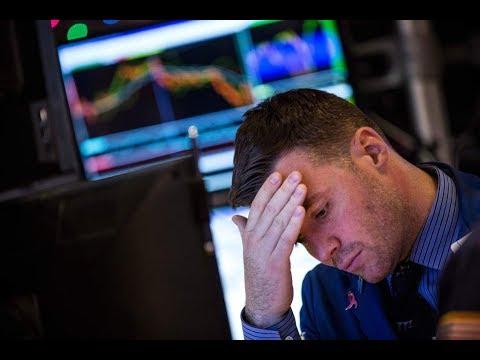 ¿Se avecina una Crisis Financiera Colosal?