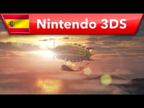 Monster Hunter 4 Ultimate - La aventura comienza (Nintendo 3DS)