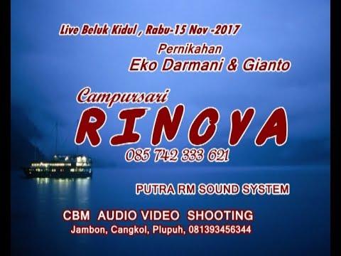 Live Streaming RINOVA //Pernikahan Rr Eko Darmani & Bg.Gianto//,Beluk,Sroyo,KRA
