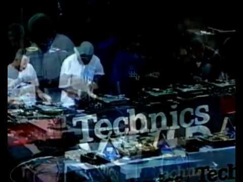 The X-Ecutioners Showcase (DMC World Finals 1999)