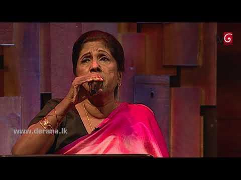 Dilhani Duwani - Indrani Perera @ Leya Saha Laya ( 28-12-2018 )