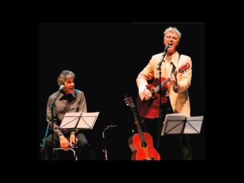 Caetano Veloso & David Byrne (live at the Carnegie Hall) - Você é Linda